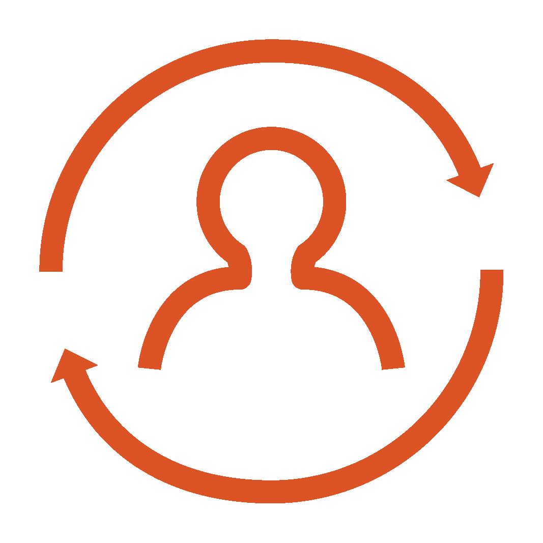 Via e-Boks og SikkerPost, kan du effektivisere dine processer og levere en bedre service og kortere ekspeditionstid ud mod dine kunder