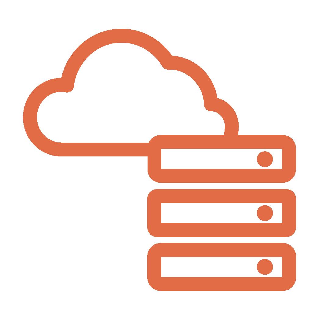 Eget datacenter eller cloud