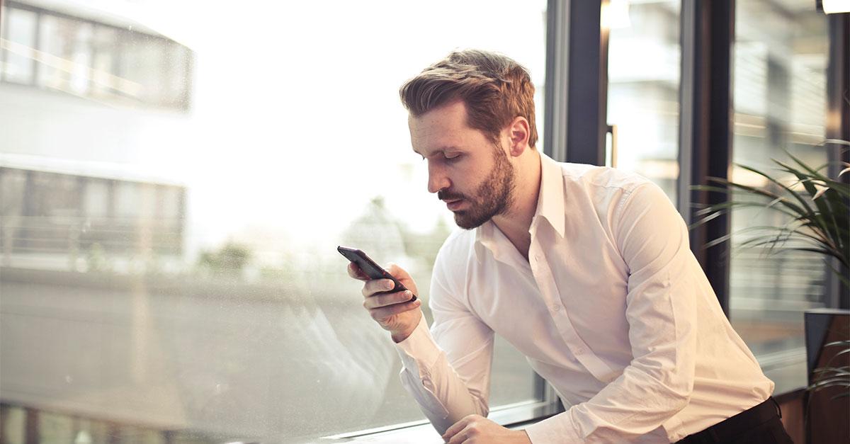 Hvornår skal du som HR-chef sende e-mails krypteret og hvornår er det okay bare at sende som en almindelig e-mail